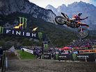 2018 MXGP of Trentino: MXGP & MX2 Qualifying Race Highlights