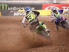 Watch: 2018 Las Vegas Supercross Qualifying