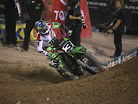 2018 Las Vegas Supercross: 450 Main Event Highlights