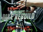 The Science of Supercross - Bike Rebuild