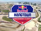 2018 Hangtown Motocross National - Animated Track Map