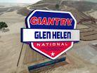 2018 Glen Helen Motocross National - Animated Track Map