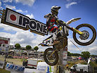 2018 MXGP of France: MXGP & MX2 Race Highlights