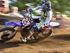 2018 Southwick Motocross National: 250 & 450 Race Highlights