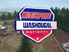 2018 Washougal Motocross National - Animated Track Map