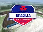 2018 Unadilla Motocross National - Animated Track Map