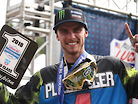 Aaron Plessinger - 2018 250 Motocross Champion