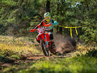 2018 National Enduro Series: Round 8 Highlights