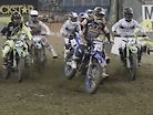 2018 Canadian Supercross Championship - Round 1 Highlights