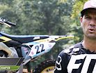 The Return of Chad Reed