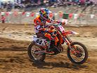 Jeffrey Herlings - 2018 MXGP World Champion