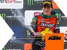 Jorge Prado - 2018 MX2 World Champion