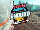 2018 National Enduro Series: Round 10 Highlights