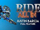 Ride: All In - Justin Barcia Full Segment