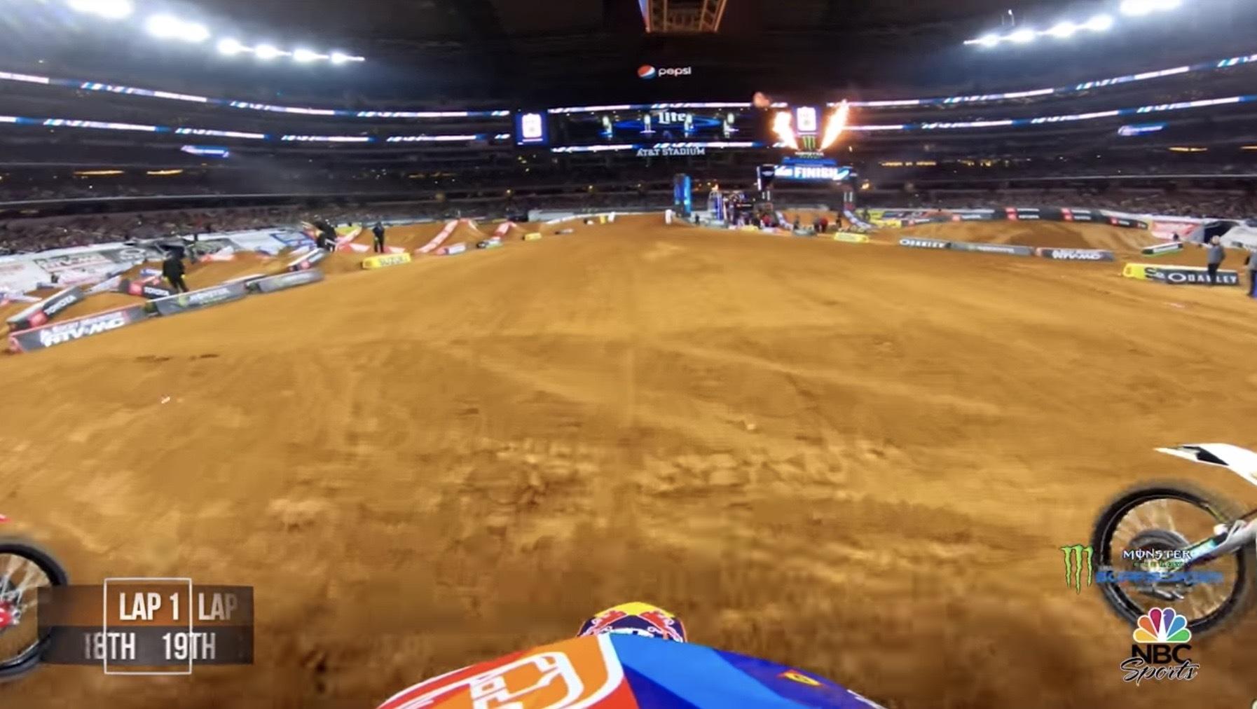 2019 Arlington Supercross