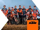 Red Bull KTM MXGP - 2019 Team Intro