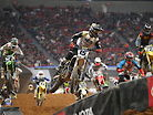 2019 Atlanta Supercross - 250 & 450 Main Event Highlights