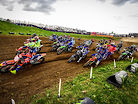 2019 MXGP of Great Britain - MXGP & MX2 Qualifying Race Highlights