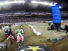 Onboard: Dean Wilson - 2019 Seattle Supercross