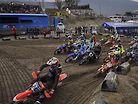 2019 MXGP of Trentino - MXGP & MX2 Race Highlights