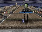 2019 East Rutherford Supercross - Animated Track Map