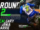 2019 Canadian Arenacross Series - Calgary Highlights