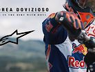 A Day in the Dirt with Andrea Dovizioso