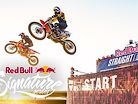Throwback: 2018 Red Bull Straight Rhythm - Full TV Episode