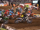 2019 East Rutherford Supercross - 250 & 450 Main Event Highlights