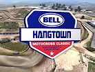 2019 Hangtown Motocross National - Animated Track Map