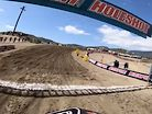 Onboard: Shane McElrath - 2019 Fox Raceway Motocross National