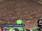 Onboard: Adam Cianciarulo - 2019 Thunder Valley Motocross National