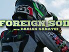 Foreign Soil with Darian Sanayei