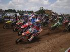 2019 Florida Motocross National - 250 & 450 Race Highlights