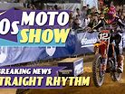 Red Bull Straight Rhythm Throws It Back to the '90s with Dave Despain