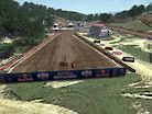 2019 Spring Creek Motocross National - Animated Track Map