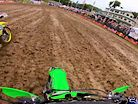 Onboard: Adam Cianciarulo - 2019 Spring Creek Motocross National