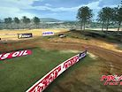 2019 Budds Creek Motocross National - Animated Track Map