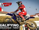 2019 MXGP of Turkey - MXGP & MX2 Qualifying Race Highlights