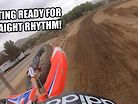 Cole Seely's Vlog - First Day Back on the Bike