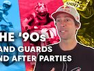 Reliving '90s Motocross Glory Days - Travis Pastrana, Jeremy McGrath, & More