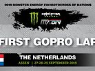 Onboard: Justin Cooper - 2019 Motocross of Nations Track Preview