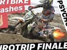 Team Fried - Euro Trip Finale, 2019 Motocross of Nations