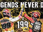 Legends Never Die - Travis Pastrana Tribute by AJ Catanzaro