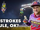 2019 Red Bull Straight Rhythm - Full Event Replay