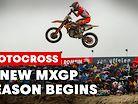 MX World: Season 2, Episode 1 - New MXGP Season, New Challenge