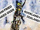 Team Fried - New Zealand Trip