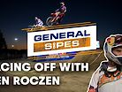 General Sipes: Episode 6 - It All Comes Down to Straight Rhythm