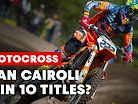 MX World: Season 2, Episode 5 - The Young Guns Are Coming for Cairoli