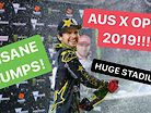 Team Fried - 2019 AUS-X Open